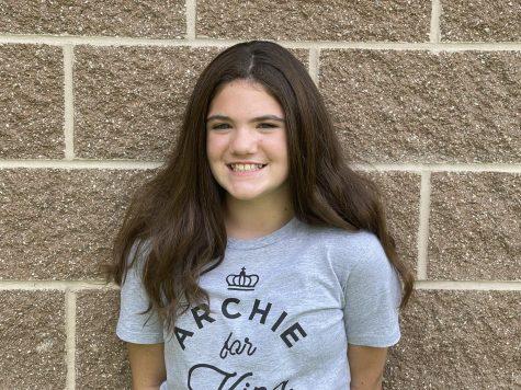 Photo of Addison Martin