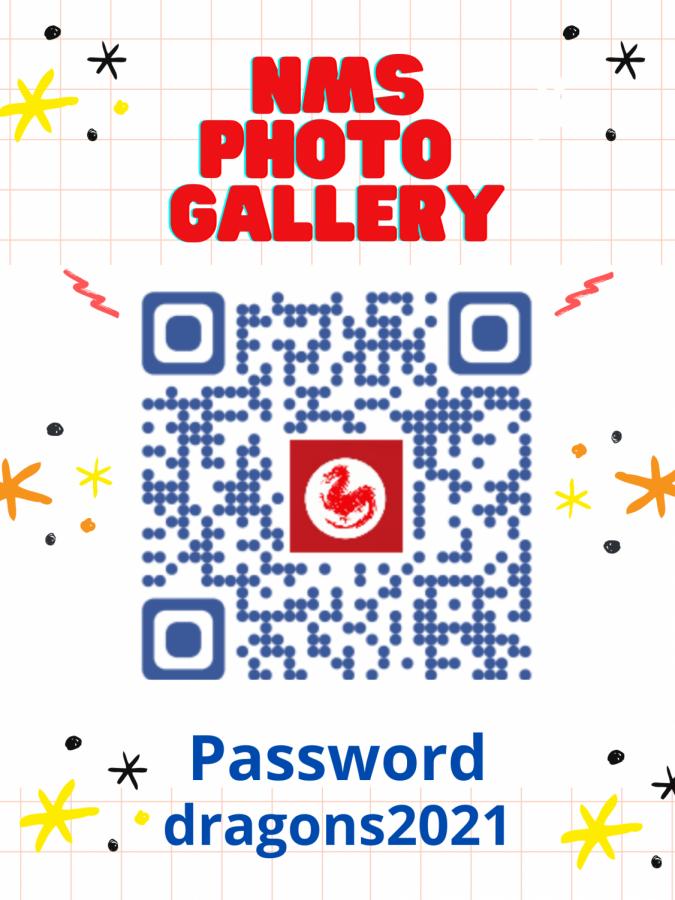 Sports Gallery QR Code