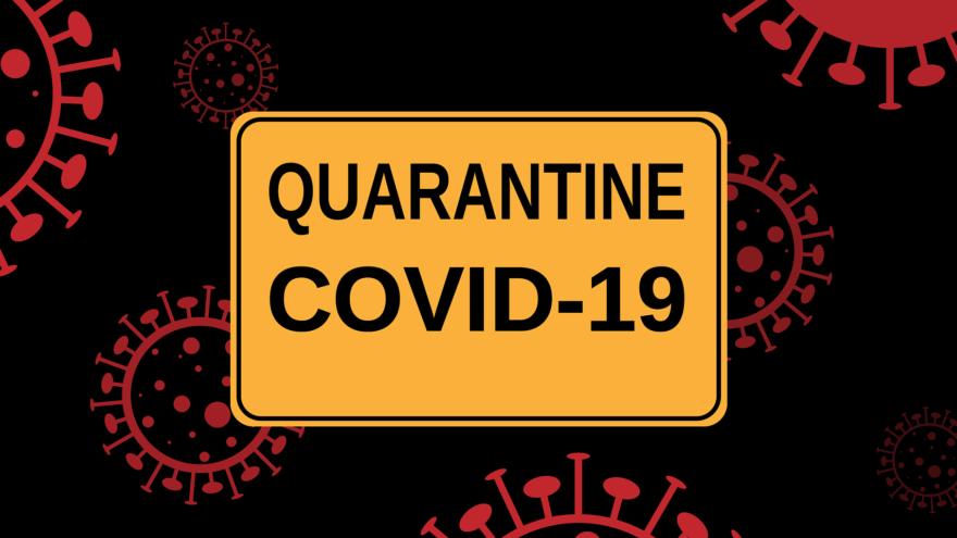 Livin The Quarantine Life